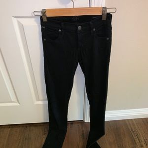 Citizens Of Humanity Jeans - citizens of humanity black jeans